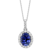14K_White_Gold_Oval_Sapphire_and_Round_Diamond_Halo_Pendant