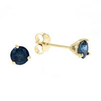 14k_yellow_gold_round_sapphire_stud_earrings,_1.00cttw