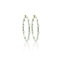 lika_behar_sterling_silver_white_sapphire_station_large_hoop_earrings