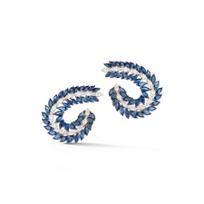 18k_white_gold_marquise_sapphire_&_diamond_swirl_post_earrings_____________
