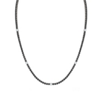Roberto_Coin_18K_White_Gold_Black_Sapphire_and_Diamond_Fantasia_Necklace