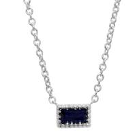 14K_White_Gold_Baguette_Sapphire_Necklace