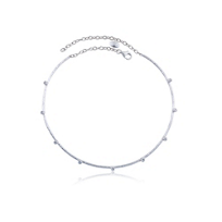 lika_behar_sterling_silver_white_sapphire_station_choker_necklace