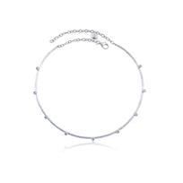 lika_behar_sterling_silver_white_sapphire_station_choker_necklace