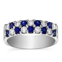 14K_White_Gold_Sapphire_and_Diamond_Ring