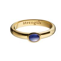 Monica_Rich_Kosann_18K_Yellow_Gold_Cabochon_Sapphire_Strength_Poesy_Ring_Pendant