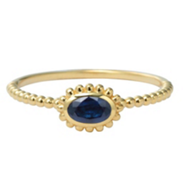 Lagos_18K_Yellow_Gold_Covet_Oval_Sapphire_Ring