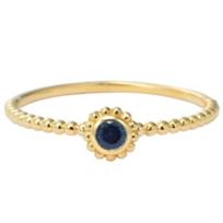 Lagos_18K_Yellow_Gold_Covet_Round_Sapphire_Ring