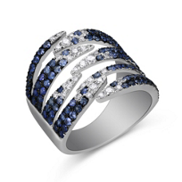 18K_White_Gold_Sapphire_and_Diamond_Ring