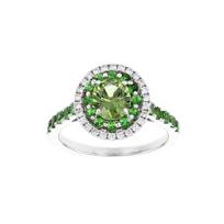 14k_white_gold_oval_green_sapphire,_tsavorite_garnet_&_diamond_ring