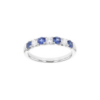 18k_white_gold_round_sapphire_&_diamond_alternating_ring