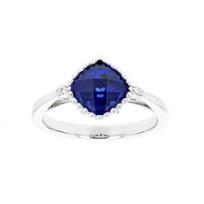 14k_white_gold_cushion_tanzanite_&_diamond_ring
