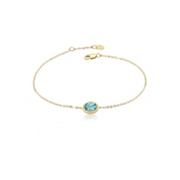 14k_yellow_gold_oval_blue_topaz_rope_bezel_set_bracelet,_7.5""