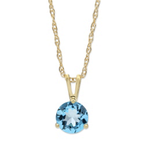 14K_Yellow_Gold_Blue_Topaz_Solitaire_Pendant,_6mm