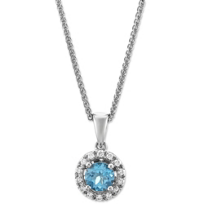 14K_White_Gold_Blue_Topaz_and_Diamond_Halo_Pendant