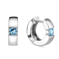 Sterling_Silver_Blue_Topaz_Hoop_Earrings