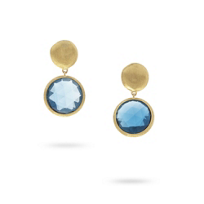 marco_bicego_18k_yellow_gold_blue_topaz_jaipur_drop_earrings