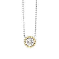 Lagos_Signature_Color_Sterling_Silver_&_18K_Yellow_Gold_White_Topaz_Necklace_