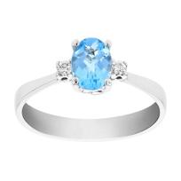 14k_white_gold_checkerboard_oval_blue_topaz_&_diamond_3_stone_ring