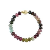 Tara_14K_Yellow_Gold_Multi-color_Tourmaline_Bead_Bracelet