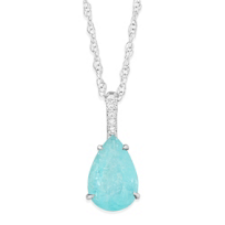 Platinum_Pear_Shaped_Paraiba_Tourmaline_and_Diamond_Pendant_with_14K_White_Gold_Chain