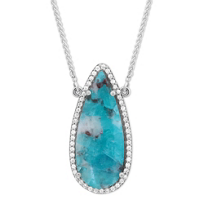 14K_White_Gold_Paraiba_and_White_Tourmaline_Slice_With_Diamond_Pendant
