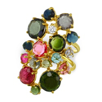 14K_Yellow_Gold_Tourmaline_and_Diamond_Ring