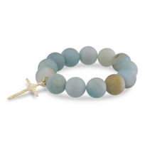 Robin_Haley_14K_Yellow_Gold_Amazonite_Bead_Bracelet