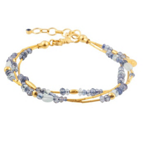 Gurhan_Yellow_Gold_Delicate_Flurries_Station_Bracelet