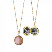 Monica_Rich_Kosann_18K_Yellow_Gold_Rose_Quartz_and_Mother_of_Pearl_Locket