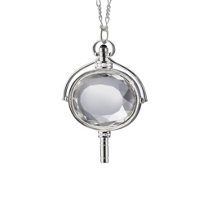 Monica_Rich_Kosann_Sterling_Silver_Large_Oval_Pocketwatch_Key_Necklace