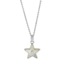 sterling_silver_white_mother_of_pearl_&_diamond_star_pendant