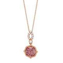 14K_Rose_Gold_Pink_Zircon_and_Round_Diamond_Pendant