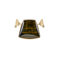 clara_williams_limited_edition_14k_yellow_tone_reversible_tiger's_eye_&_mother_of_pearl_centerpiece