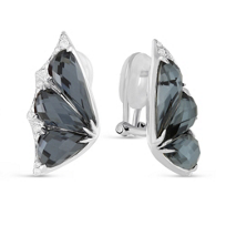 Stephen_Webster_18K_White_Gold_Quartz_and_Diamond_Fly_By_Night_Earrings