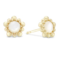 Anzie_14K_Yellow_Gold_Dew_Drop_White_Mother-of-Pearl_Earrings