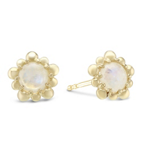 Anzie_14K_Yellow_Gold_Dew_Drop_Moonstone_Earrings