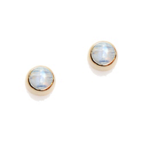 Anzie_14K_Yellow_Gold_Aztec_Moonstone_Earrings