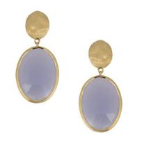 Marco_Bicego_18K_Yellow_Gold_&_Chalcedony_Siviglia_Oval_Drop_earrings