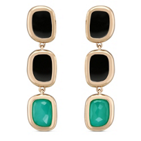 Roberto_Coin_18K_Rose_Gold_Black_Jade_Drop_Earrings
