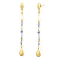 Gurhan_24K_Yellow_Gold_Delicate_Flurries_Gemstone_Drop_Earrings