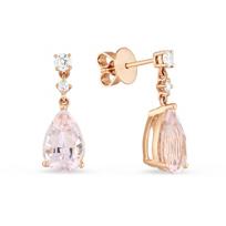 14K_Rose_Gold_Morganite_and_Diamond_Drop_Earrings