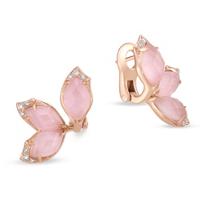 Stephen_Webster_18K_Rose_Gold_Pink_Opal_Doublet_&_Diamond_Flower_Earrings