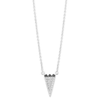 Freida_Rothman_Sterling_Silver_Deco_Pave_Triangle_Arrow_Necklace