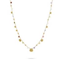 "marco_bicego_18k_yellow_gold_multi_stone_paradise_necklace,_16"""
