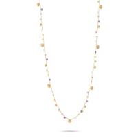 "marco_bicego_18k_yellow_gold_multi_stone_paradise_necklace,_36"""
