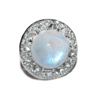 Anzie_Sterling_Silver_Aztec_Moonstone_&_White_Sapphire_Ring