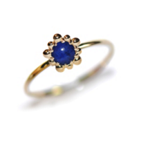 Anzie_14K_Yellow_Gold_Micro_Dew_Drop_Lapis_Lazuli_Ring