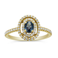 18K_Yellow_Gold_Oval_Alexandrite_and_Round_Diamond_Halo_Ring