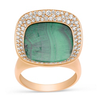 Roberto_Coin_18K_Rose_Gold_Carnaby_Street_Malachite_&_Diamond_Ring